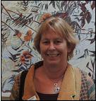 Annemarie Wiegerinck - Alpine Artist