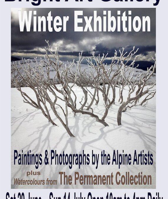 Winter Exhibition 2019