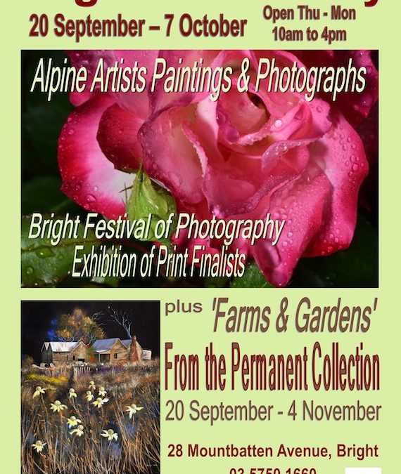 Spring Exhibition 2019